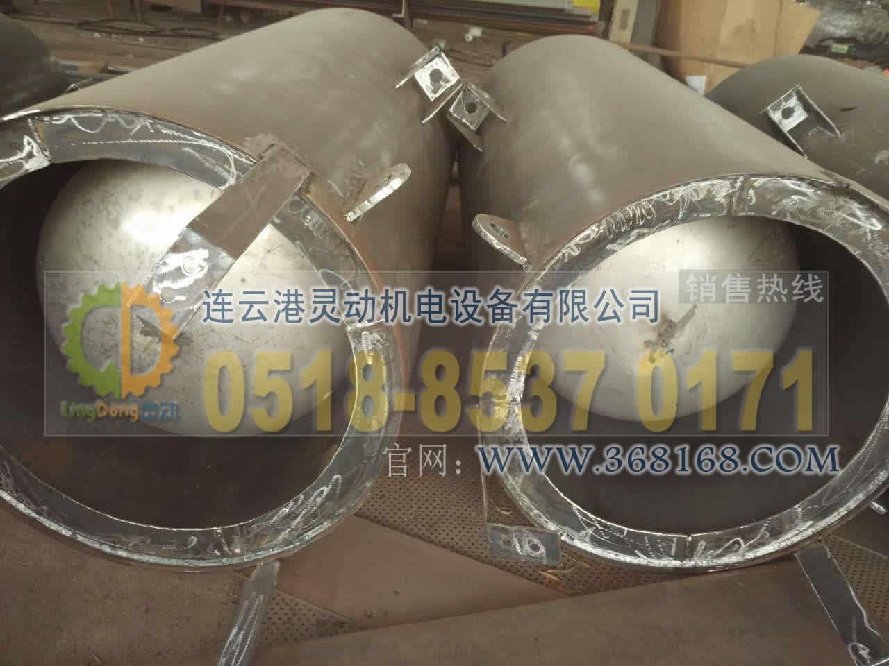 蒸汽消声器厂家