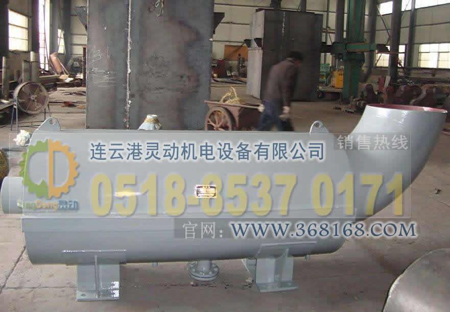 吹扫放散消声器生产厂家