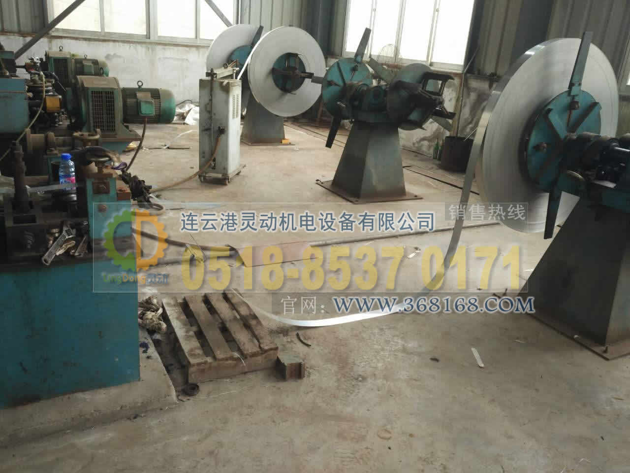 不锈钢焊接管制造厂家