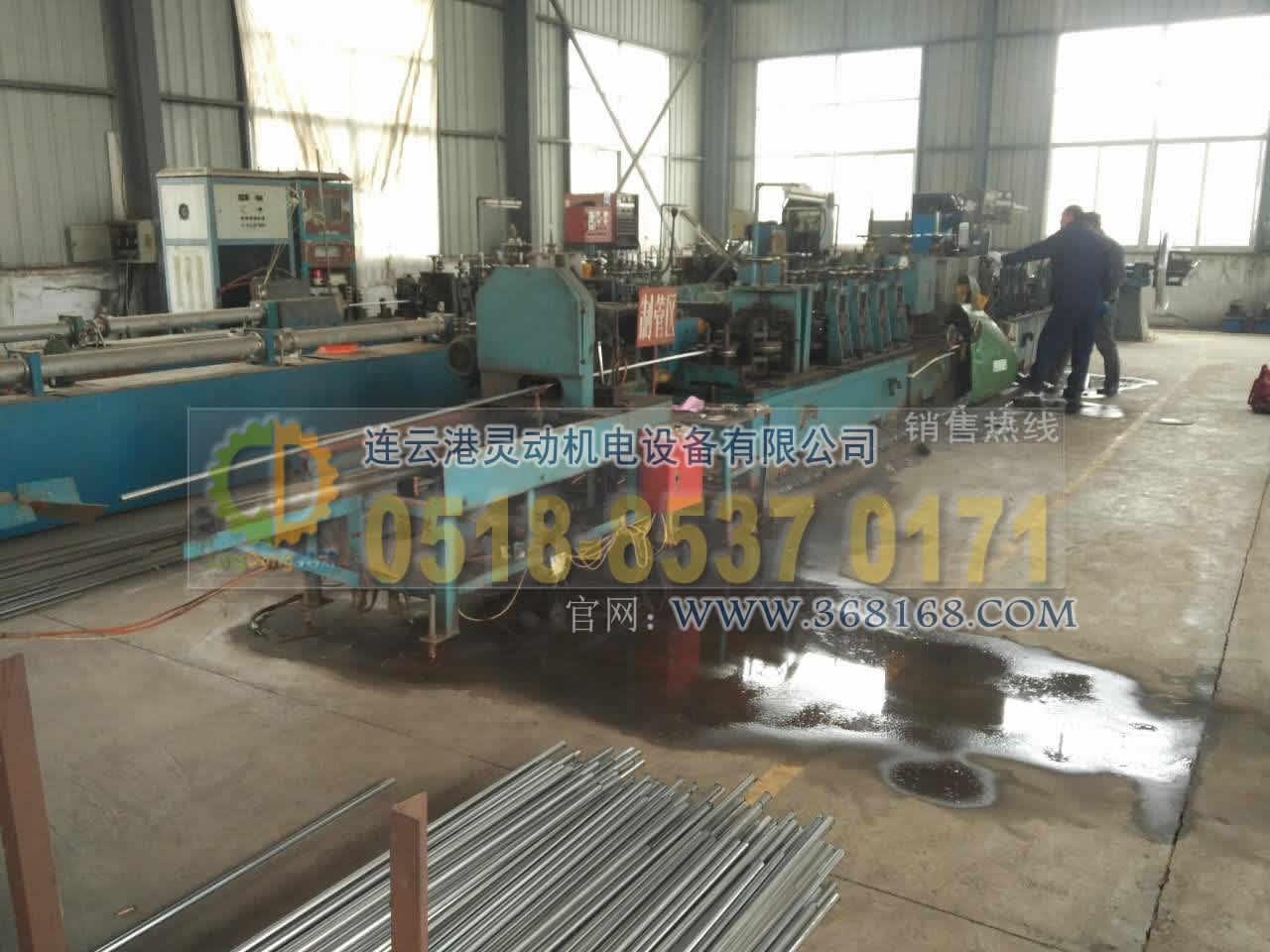 不锈钢焊管制造厂家