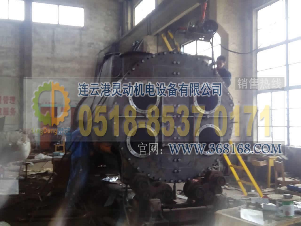 凝汽器换管凝汽器换不锈钢管厂家