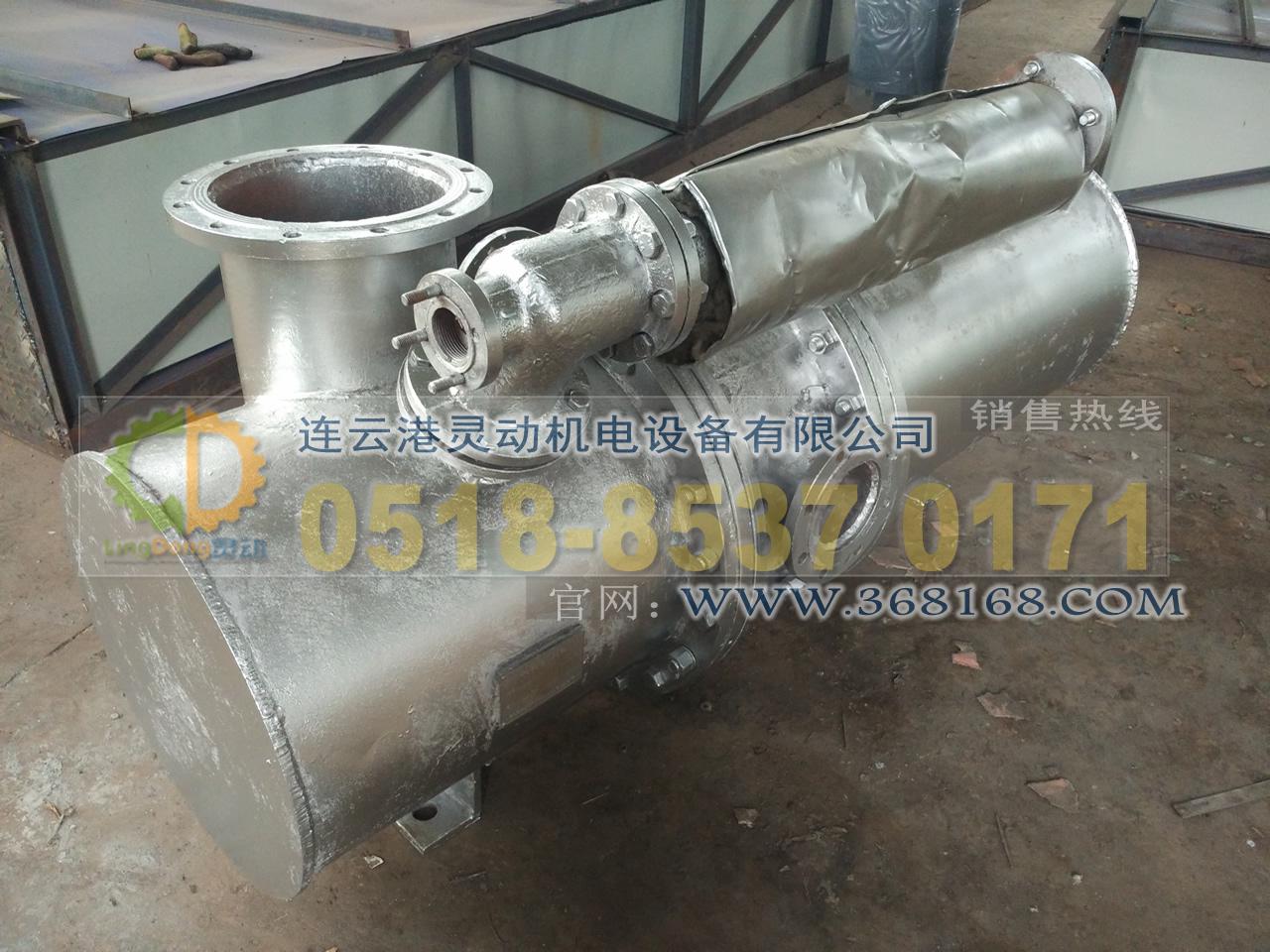 汽封冷却器换管轴封加热器换管厂家