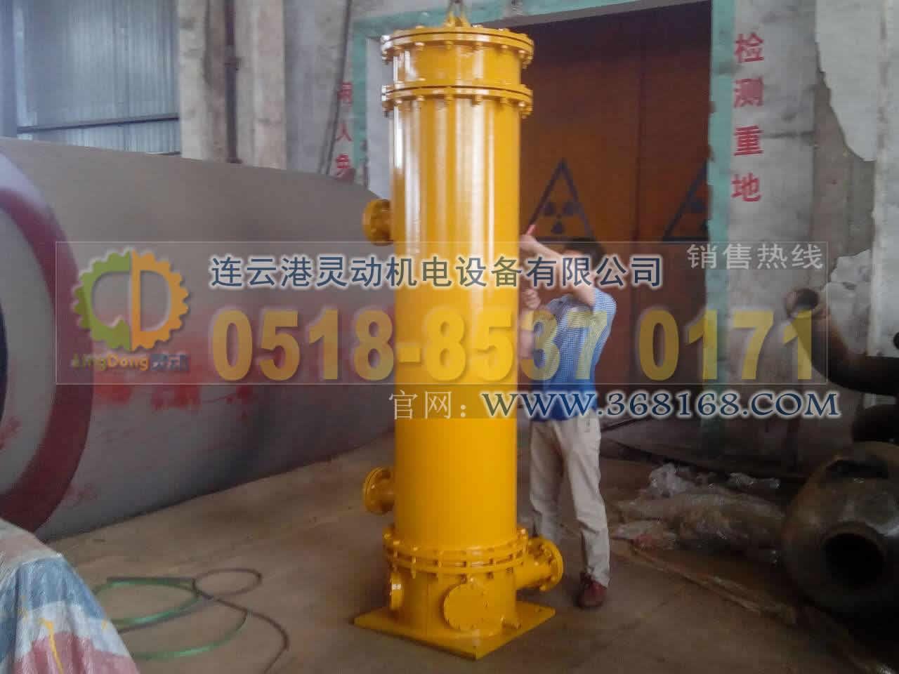 油水冷却器及列管式冷水器生产厂家
