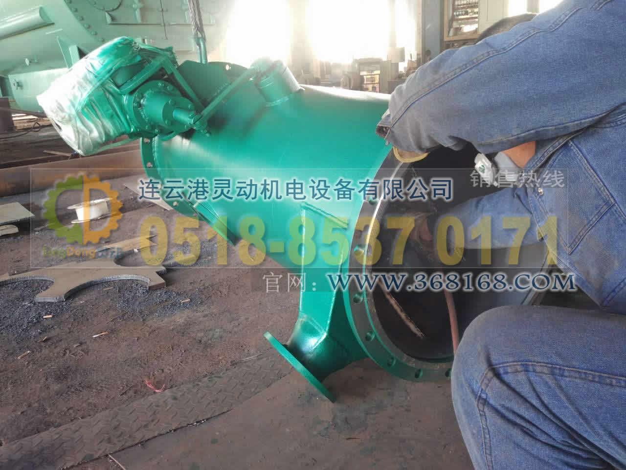 凝汽器胶球清洗装置生产厂家