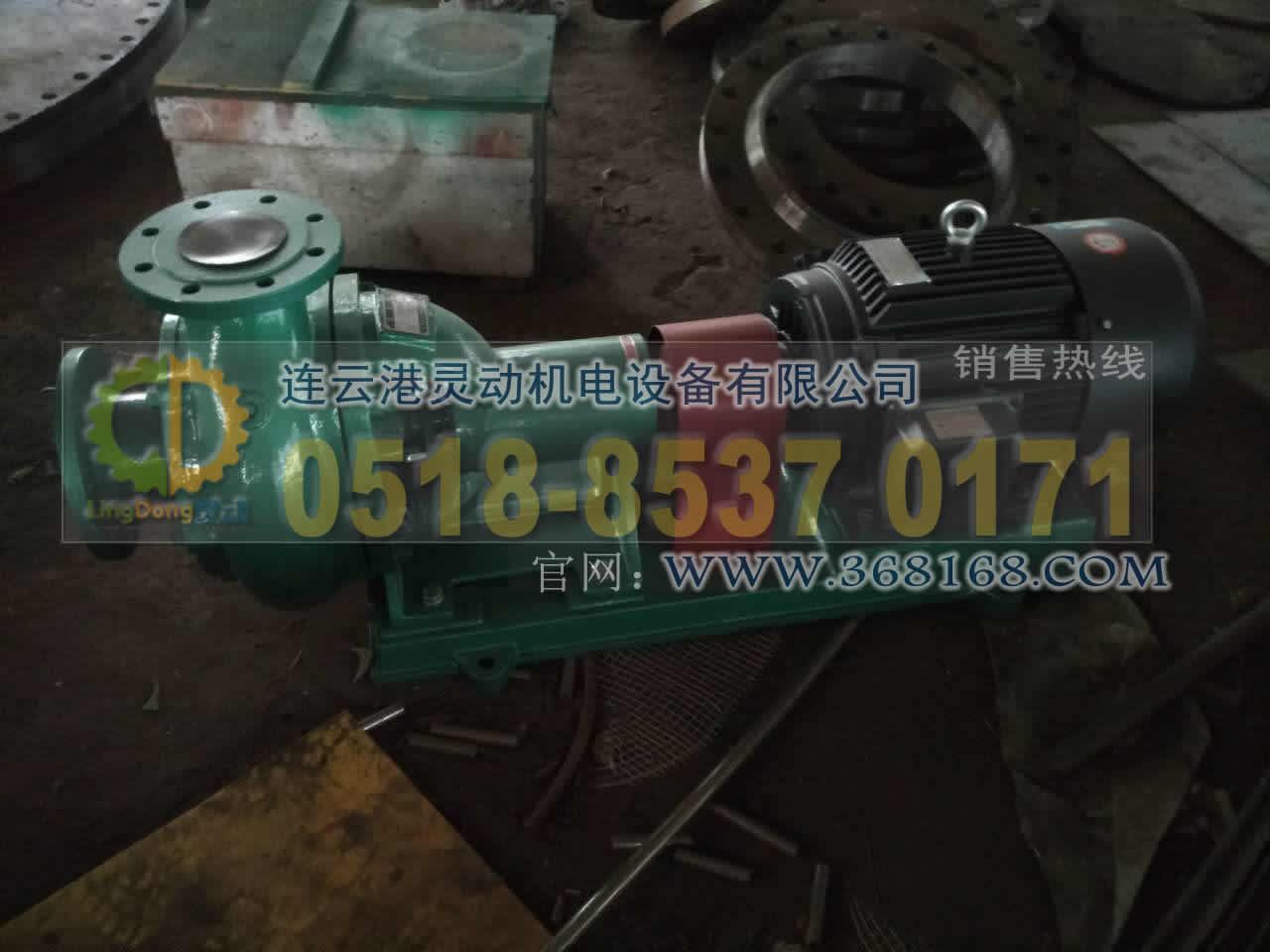 凝汽器胶球清洗装置胶球泵生产厂家