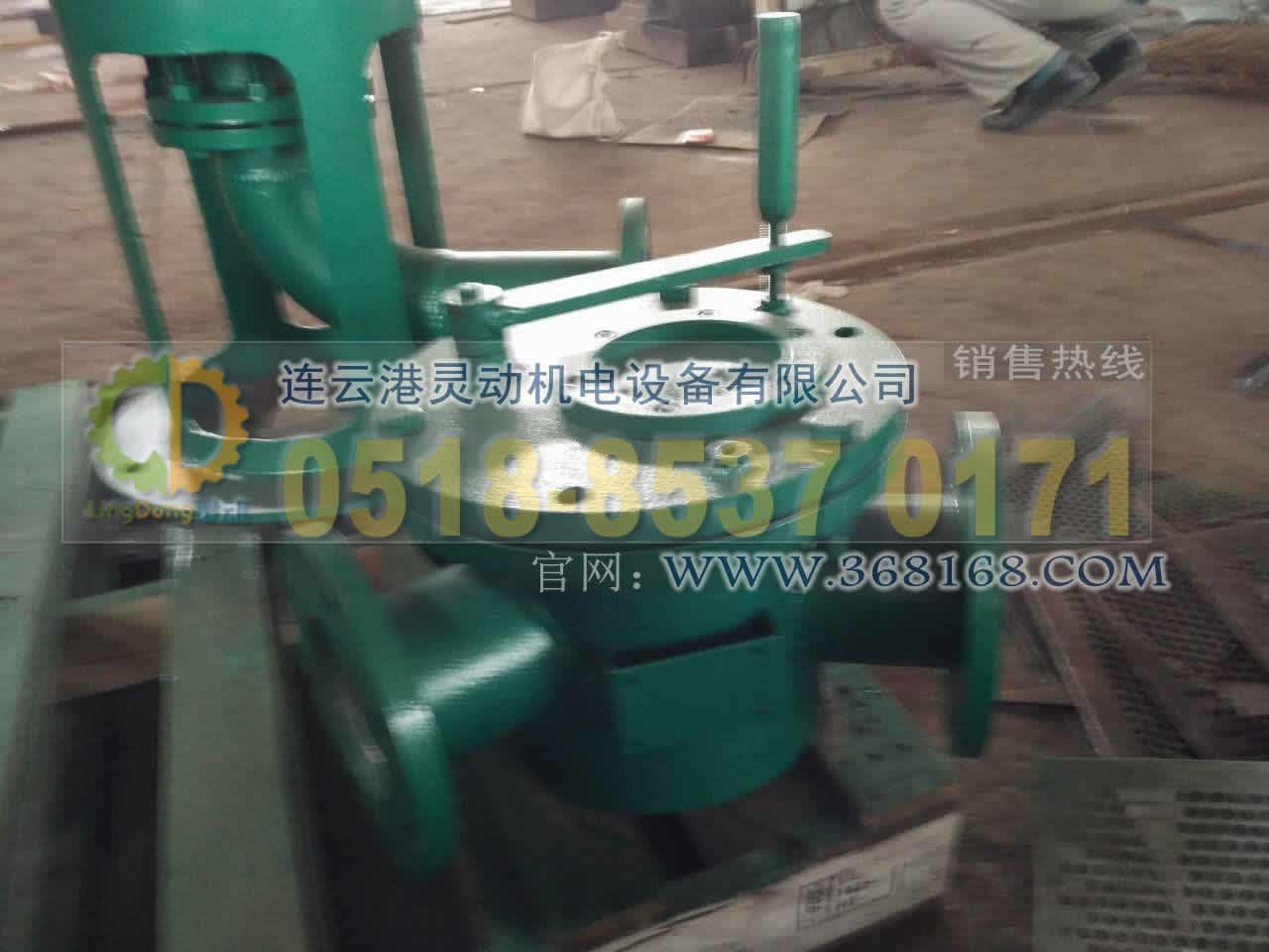 凝汽器胶球清洗装置分汇器生产厂家