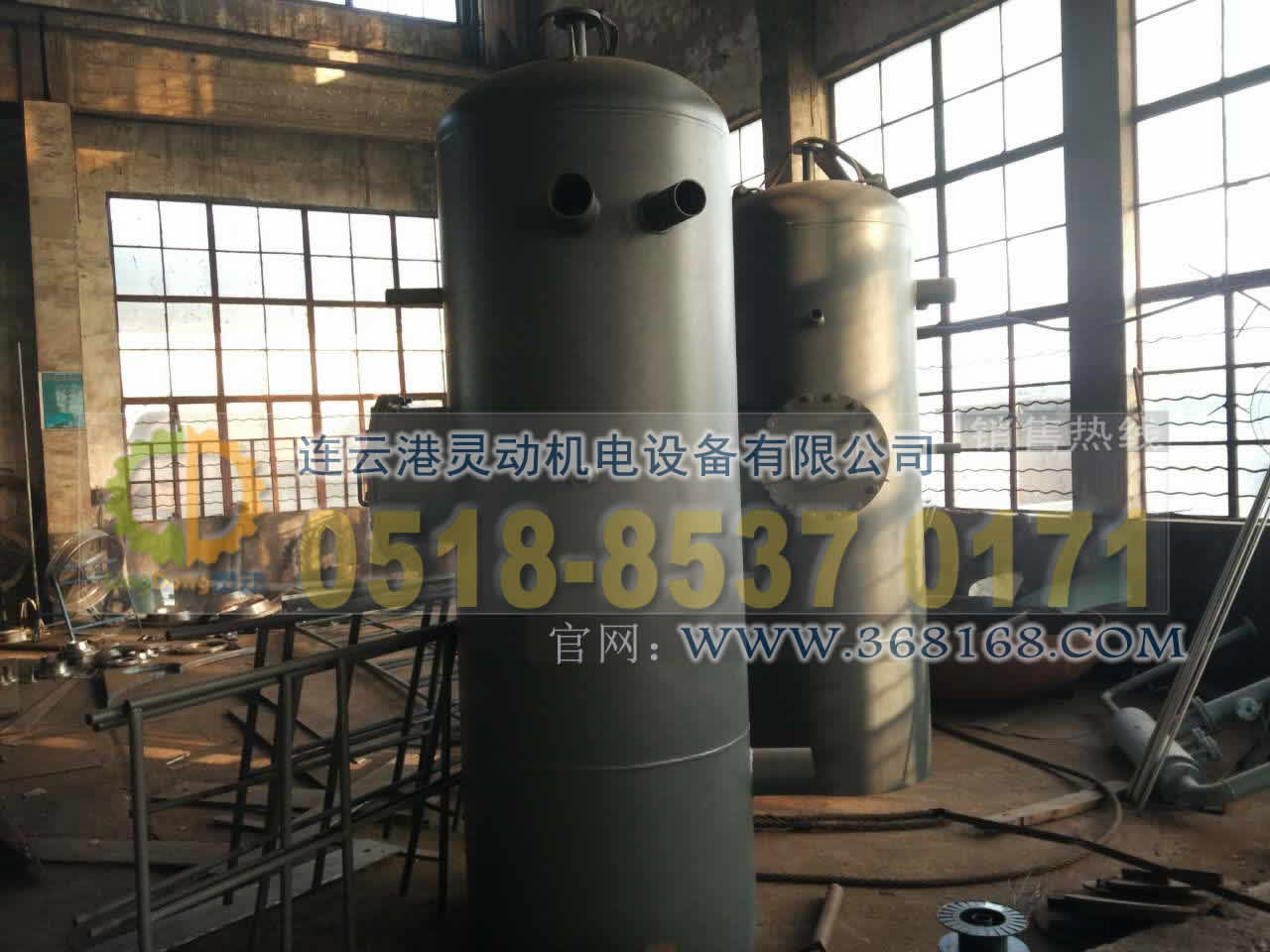 旋膜除氧器制造,膜式除氧器厂家,-压旋膜式除氧器生产厂家