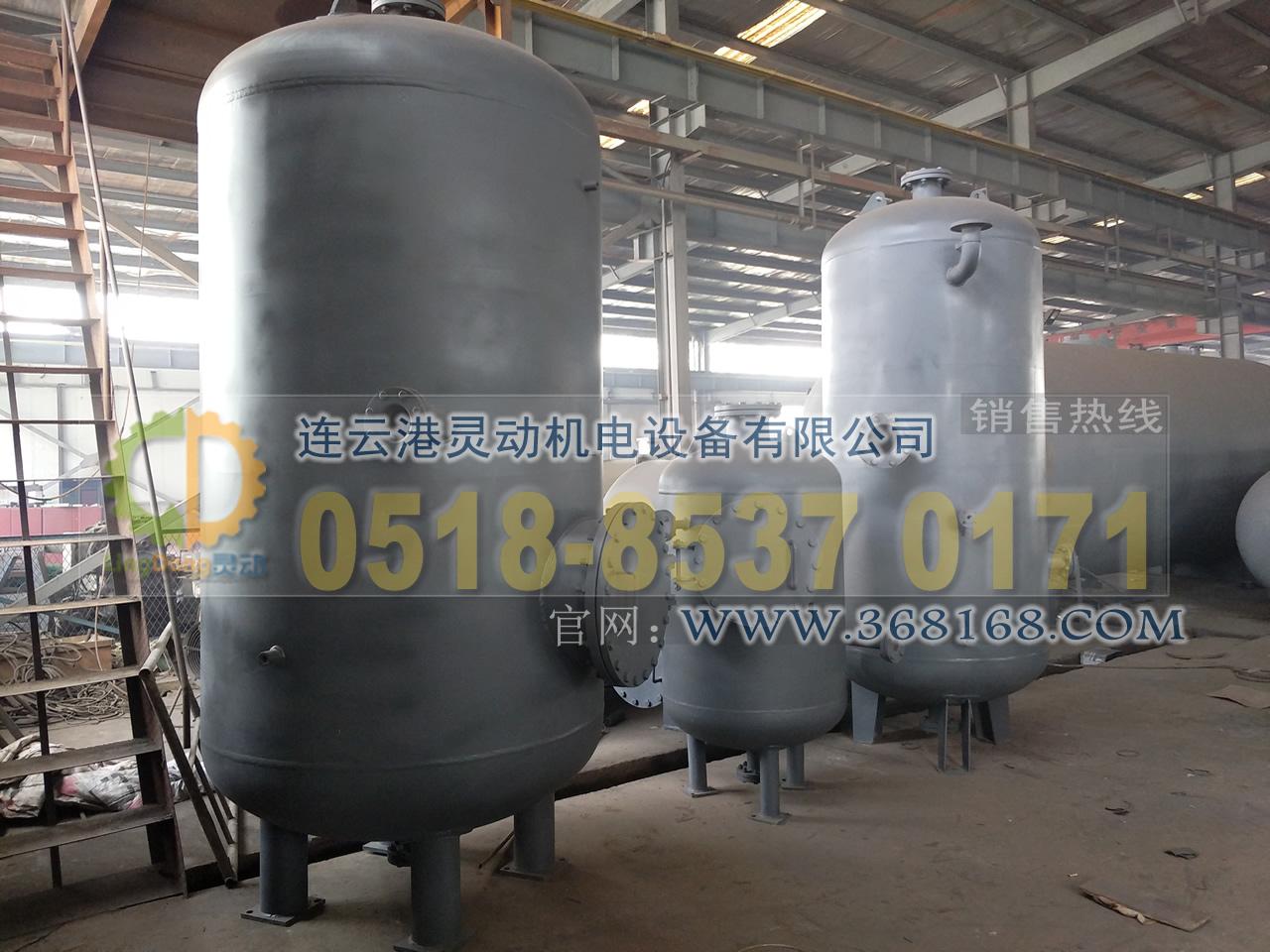 排污膨胀器制造,定期排污膨胀器厂家,锅炉排污扩容器生产厂家