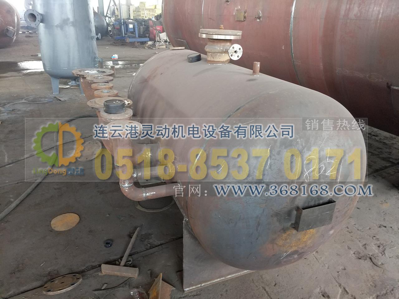 疏水扩容器制造,疏水膨胀器厂家,锅炉疏水扩容器生产厂家